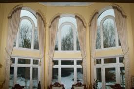 Custom Draperies window-treatments