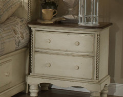 Wilshire night stand  nightstands and bedside tables