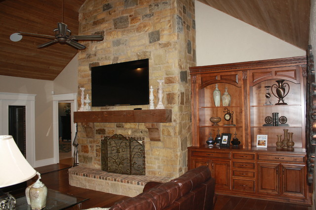 lubbock parade of homes rustic other metro by west texas home