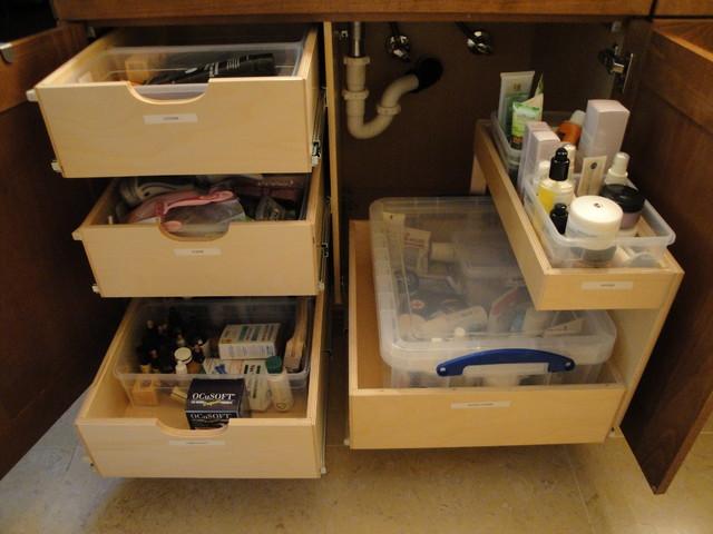 Bathroom Solutions bathroom-storage
