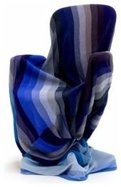 Thomas Eyck | t.e. 020 Plaid Blanket - Small modern-blankets