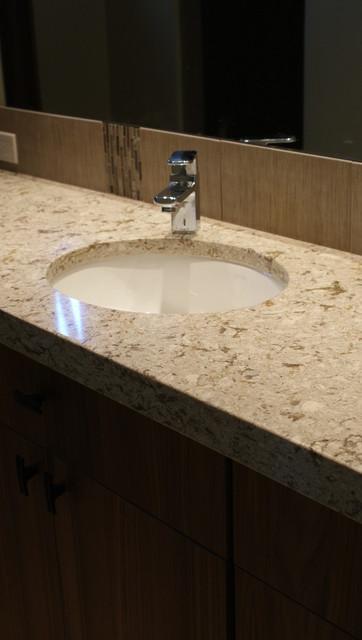 Cambria Quartz Countertops contemporary-vanity-tops-and-side-splashes