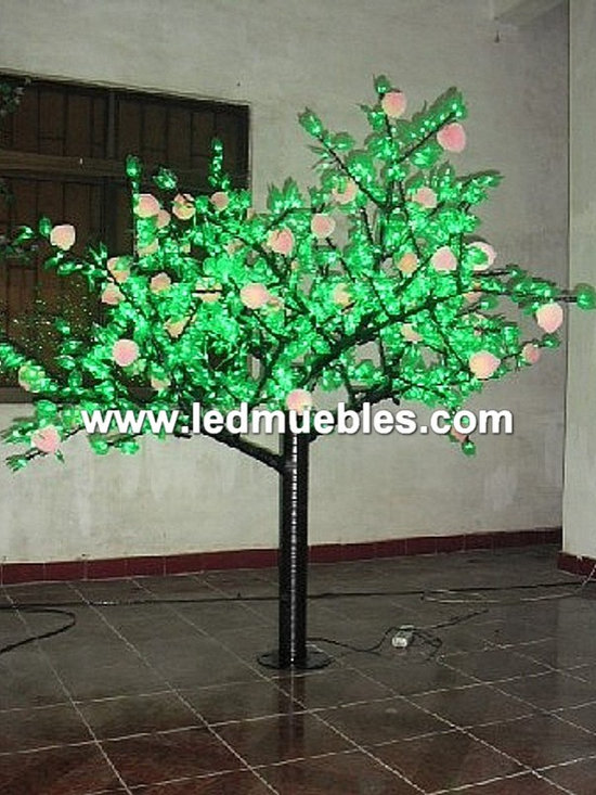Highlight Led Fruit Tree Light - WeiMing Electronic Co., Ltd se especializa en el desarrollo de la fabricación y la comercialización de LED Disco Dance Floor, iluminación LED bola impermeable, disco Led muebles, llevó la barra, silla llevada, cubo de LED, LED de mesa, sofá del LED, Banqueta Taburete, cubo de hielo del LED, Lounge Muebles Led, Led Tiesto, Led árbol de navidad día Etc