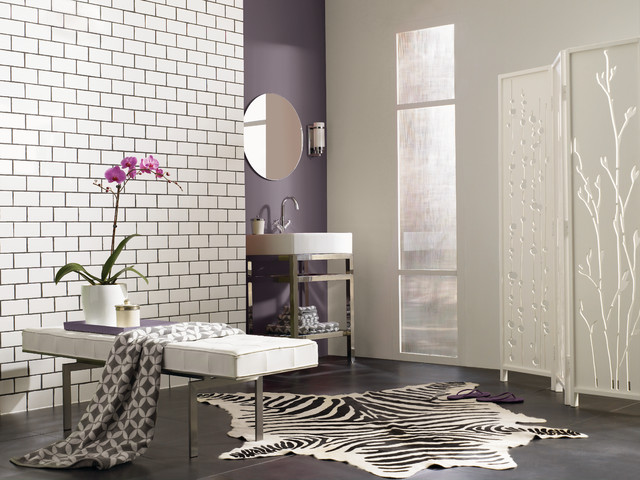 Radiant Orchid?, Pantone - Colour Of The Year 2014 In Interior Design's color of the 12 months 2014 ? Design Magnifique