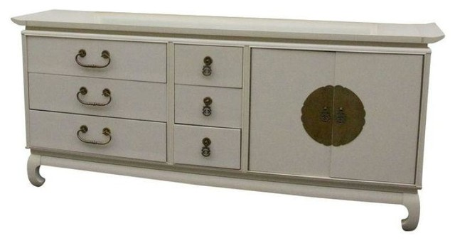 Dresser from Amerasia Line designed by Kent Coffey - modern