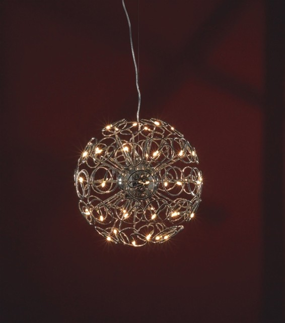 Gallery For Modern Chandeliers