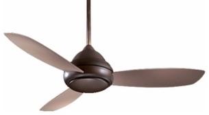 Minka Lavery | Concept I 52 Ceiling Fan modern-ceiling-fans