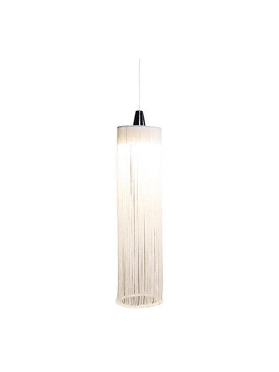Fambuena - Swing One XL Pendant Light   Fambuena - Design by Nicola Nerboni, 2008.