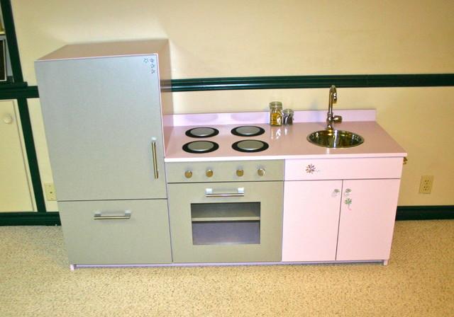 Kids Kitchen modern-kids