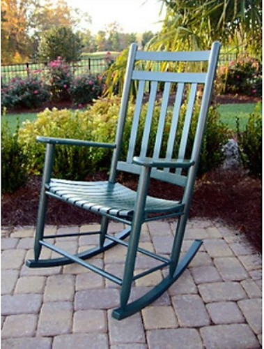 Elegant Traditional Rocking Chairs By Omaha Furniture And Accessories .