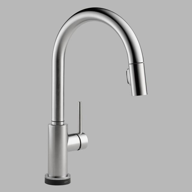 Delta Kitchen Sinks : Delta Kitchen Faucet Parts On Delta Faucets Pilar Series Single Handle ...