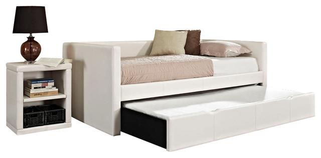 Standard Furniture Lindsey 2 Piece Twin Daybed Bedroom Set