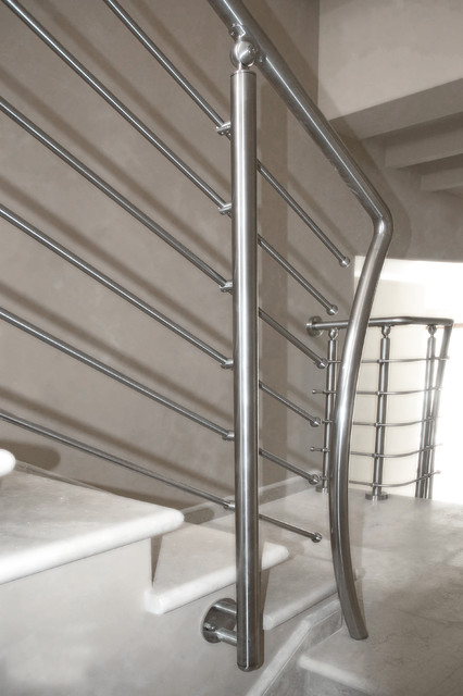 Stairs modern-staircase