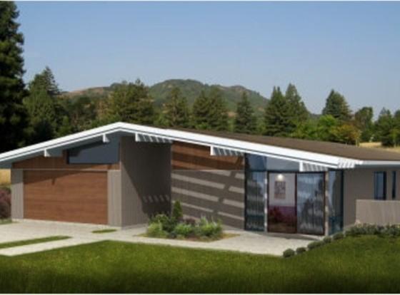 House Plan 438-1