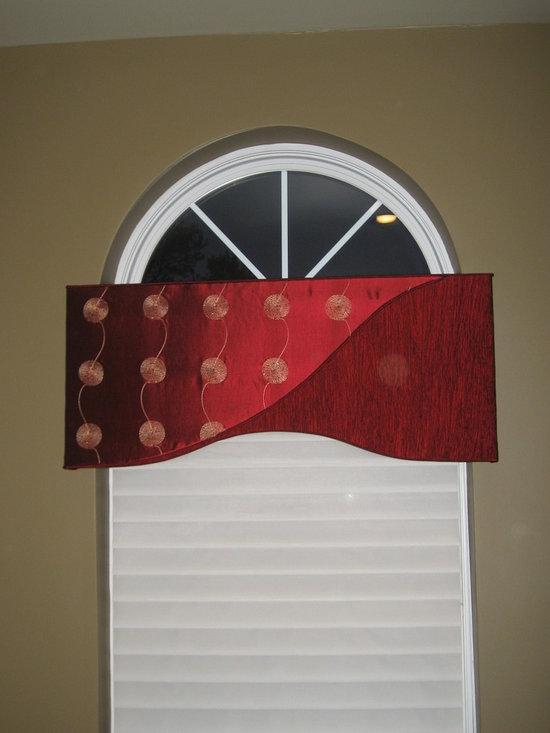 Cornice Boards -