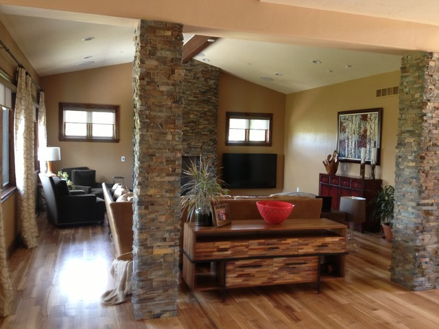 Custom 12000 Square Foot Home with Custom Finishes. transitional