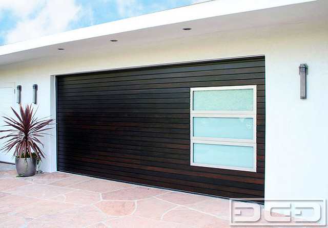 Contemporary Garage Doors contemporary-garage-doors-and-openers