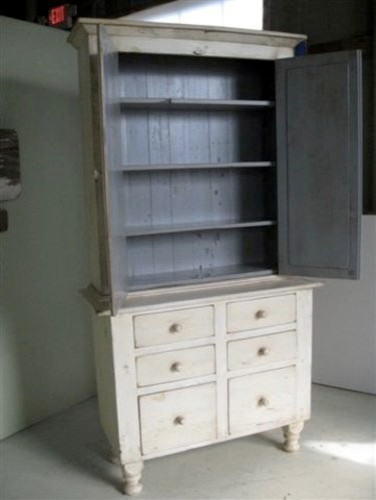 new computer armoire wood revival