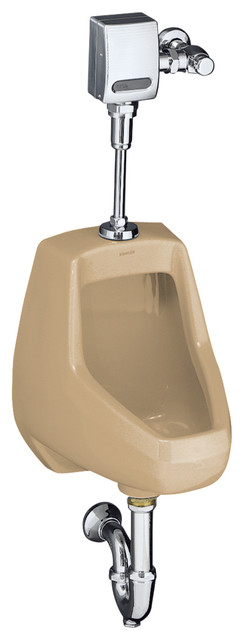 Kohler K 5024 T 33 Darfield Urinal With Top Spud