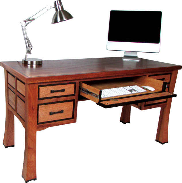 sabine desk by austin joinery custom furniture of austin