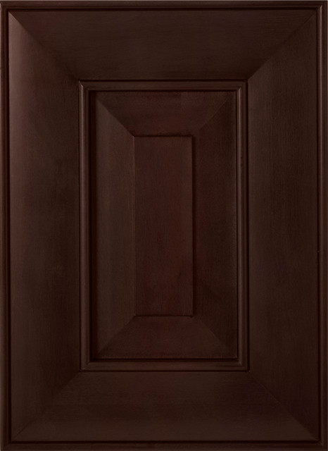 Franklin Mocha Cabinet Door (Coming Soon) traditional-kitchen-cabinetry