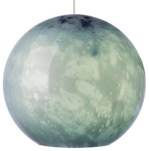 Aquarii Pendant contemporary-pendant-lighting