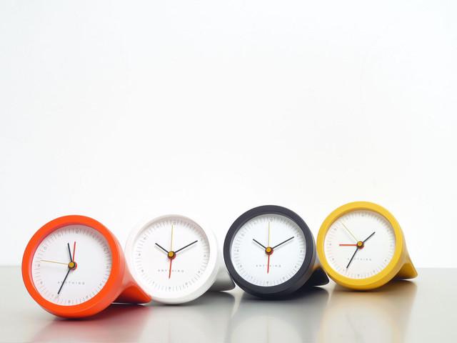 Anything Alarm Clock Modern Clocks By Allmodern