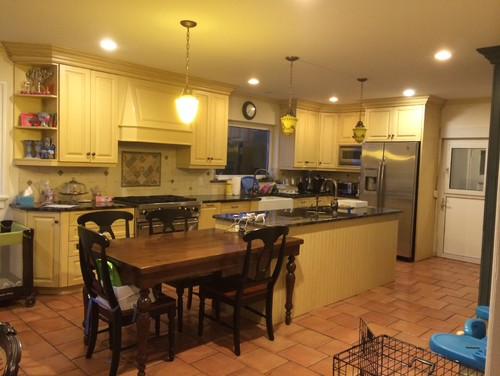 What color should i paint my kitchen also any ideas for What color should i paint my kitchen