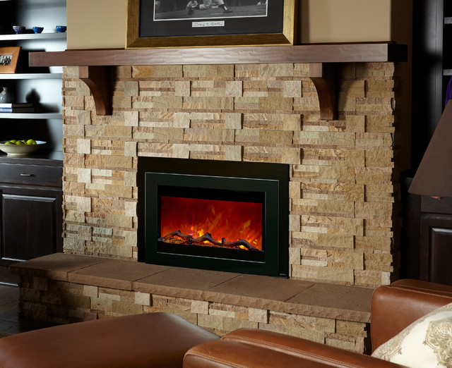 Fpx 42ei electric insert traditional indoor fireplaces for Fireplace inserts seattle