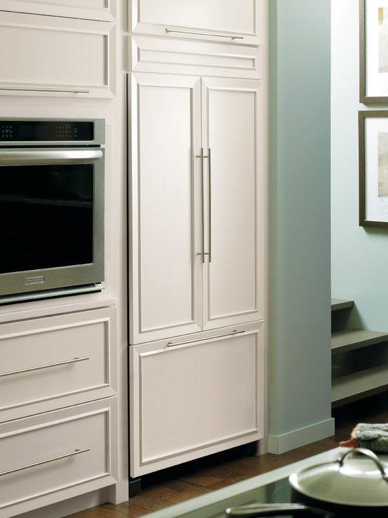 Dynasty Appliance Panels -