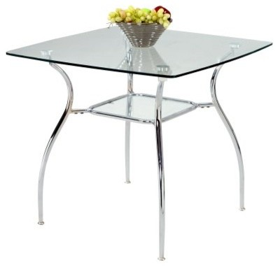Products dining table glass Design Ideas, Pictures, Remodel and Decor