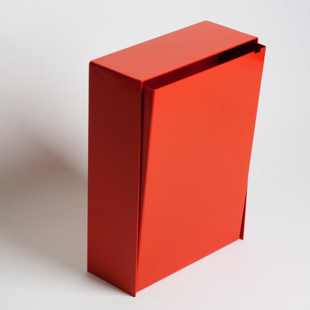 2213 Mailbox - Modern - Mailboxes - other metro