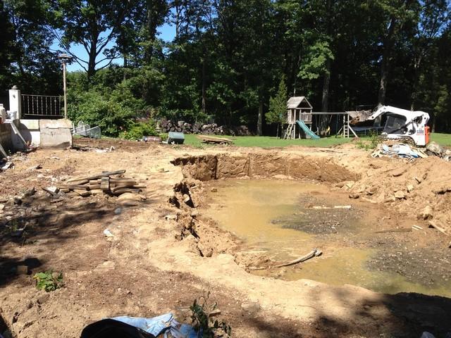 Greenlawn Pool
