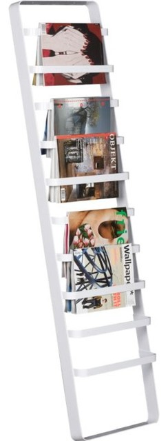 Slat Rack modern-media-storage