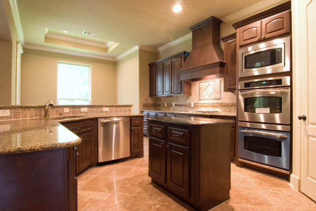 Miscellaneous Projects traditional-kitchen-countertops