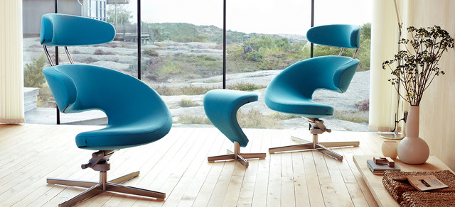 Armchairs And Accent Chairs by varierfurniture.com