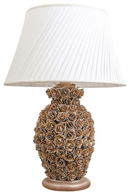 Baltica craftsman-table-lamps