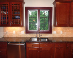 Top Hardware Styles for Shaker Kitchen Cabinets