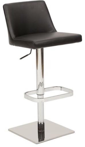 Rome Barstool, Black bar-stools-and-counter-stools