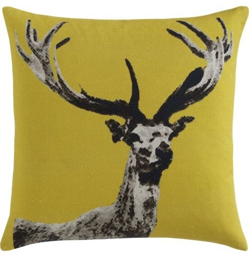 Dearest 16 Throw Pillow modern pillows
