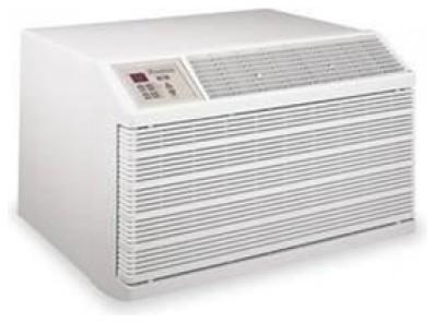 WE10C33 WallMaster 9 500 BTU Through the Wall Air Conditioner with 11 000 Electr contemporary-hvac