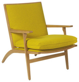 modern chairs by Heal's