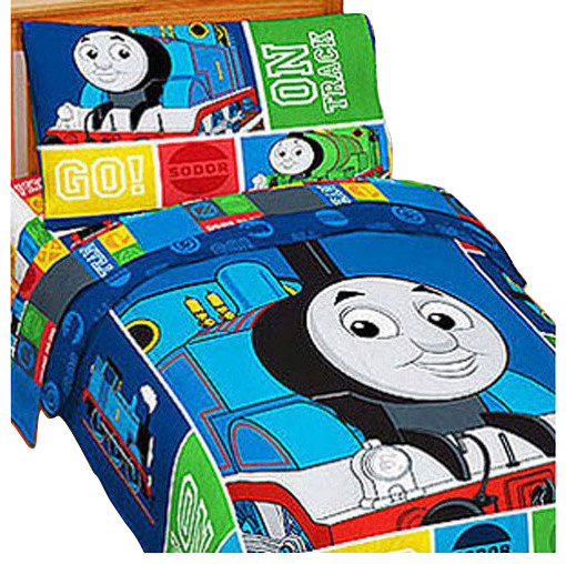 Image Result For Thomas The Tank Engine Room Decorations
