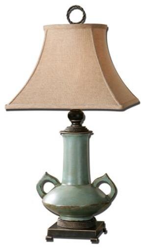 Uttermost Vamano contemporary-lamp-shades