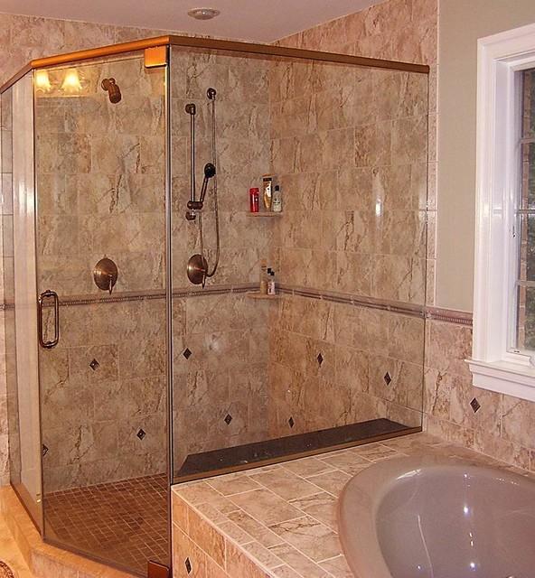 Phoenix bathroom remodel contemporary bathroom for Bath remodel baltimore