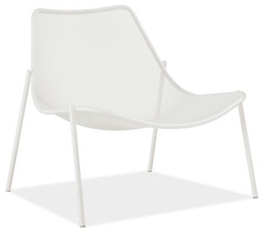 Soleil Lounge Chair modern outdoor chairs