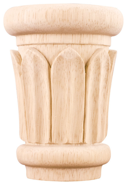 Cherry Reed Capitals traditional-columns-and-capitals