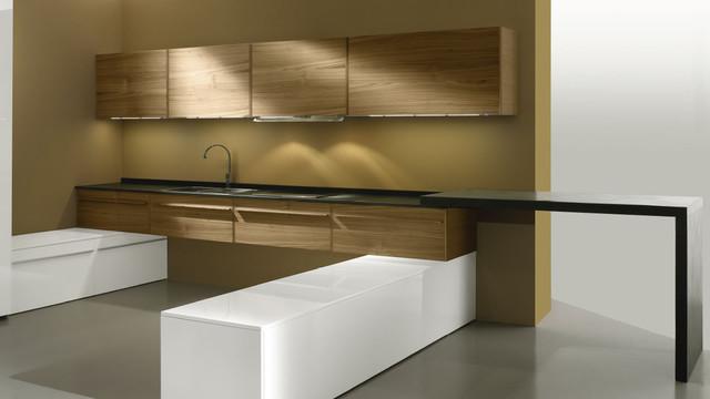 Eurodesign catalogue contemporary-kitchen