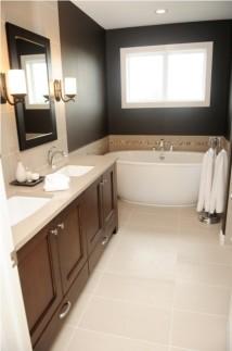 Westridge contemporary-bathroom