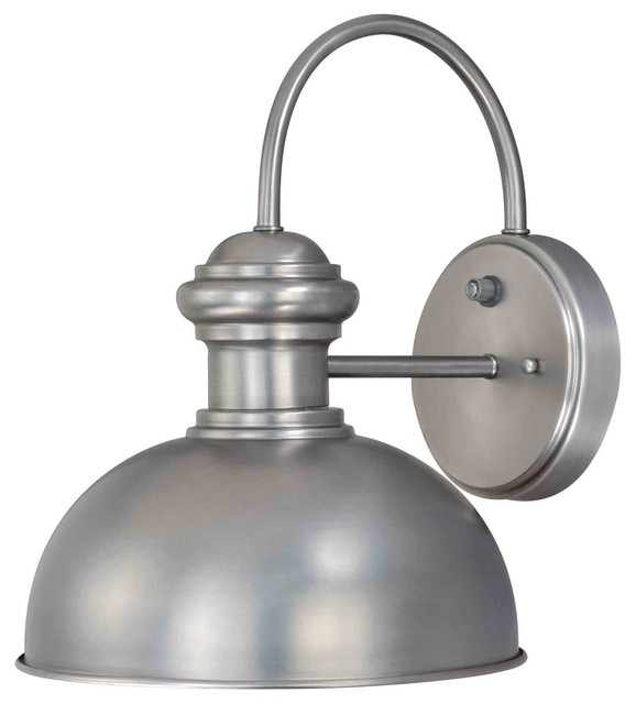 Franklin Outdoor Wall Sconce traditional-outdoor-wall-lights-and-sconces
